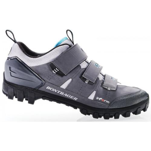 Bontrager Race mtb női cipő 1. generáció