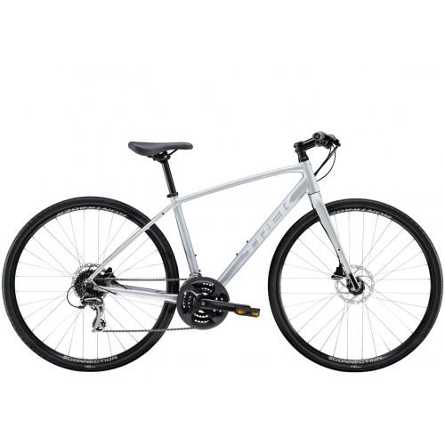 Trek FX 2 Disc WSD kerékpár (2020)