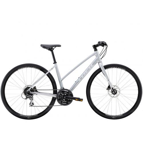 Trek FX 2 Disc női kerékpár (2020)