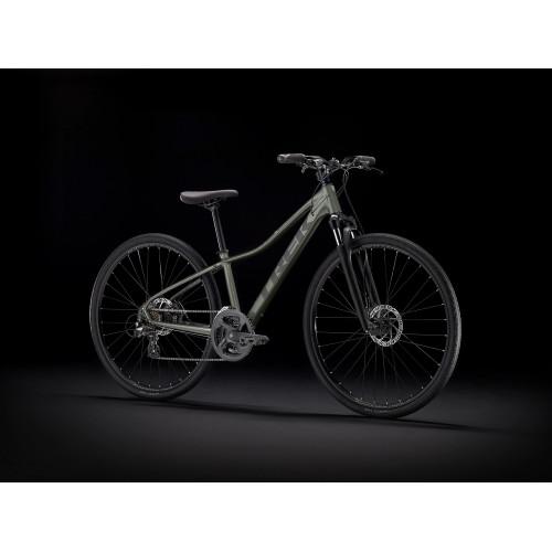 Trek Dual Sport 1 WSD kerékpár (2021)