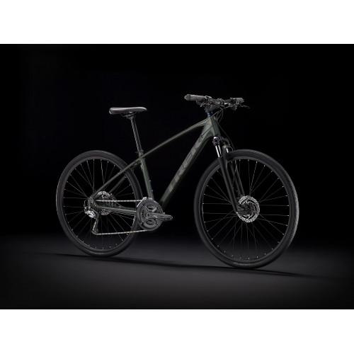 Trek Dual Sport 3 kerékpár (2021)