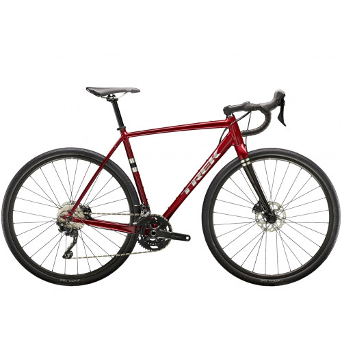 Trek Checkpoint ALR 4 kerékpár (2021)