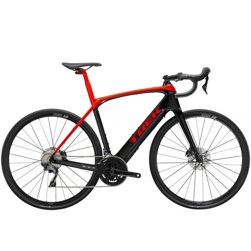 Trek Domane + LT kerékpár (2021)