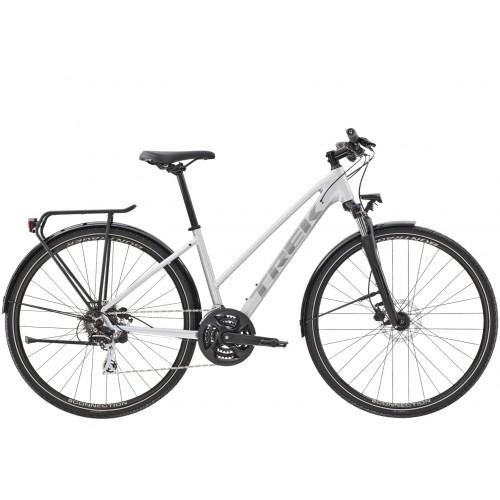 Trek Dual Sport 2 EQ női kerékpár (2021)