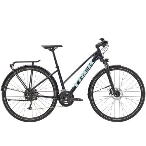 Trek Dual Sport 3 EQ női kerékpár (2021)