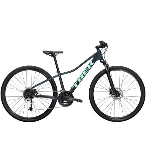Trek Dual Sport 3 WSD kerékpár (2021)