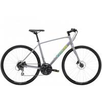Trek FX 2 Disc kerékpár (2021)