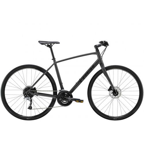 Trek FX 3 Disc kerékpár (2021)