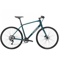 Trek FX Sport Carbon 4 kerékpár (2021)