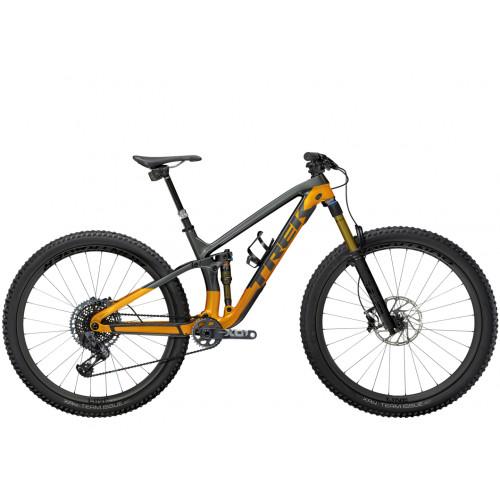 Trek FuelEX9.9 X01AXS kerékpár (2021)