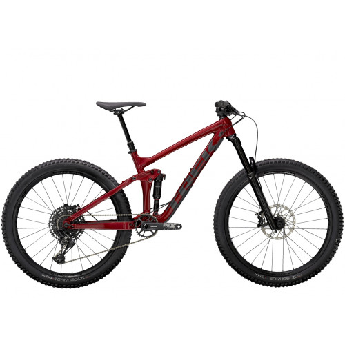 Trek Remedy 7 NX kerékpár (2021)