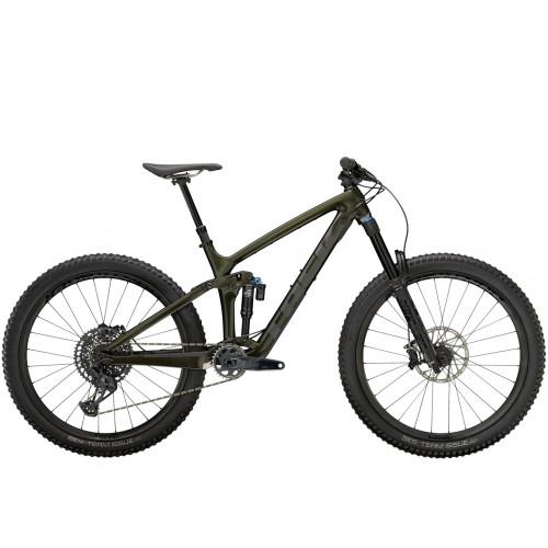 Trek Remedy 9.8 GX kerékpár (2021)
