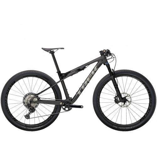 Trek Supercaliber 9.8 XT kerékpár (2021)