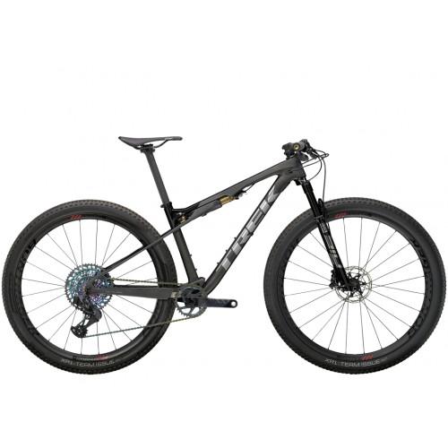 Trek Supercaliber 9.9 AXS kerékpár (2021)