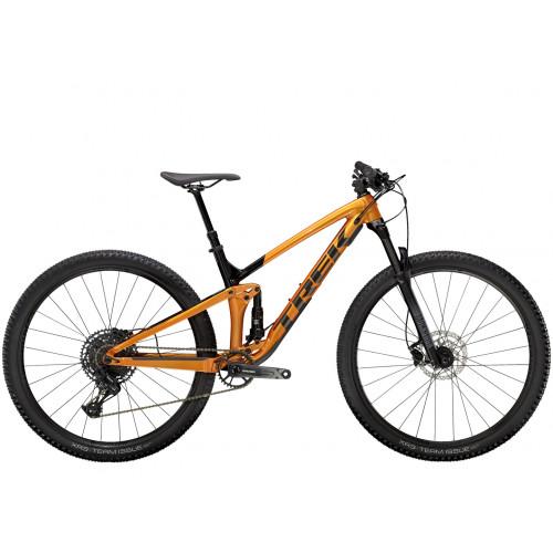 Trek Top Fuel 7 SX kerékpár (2021)