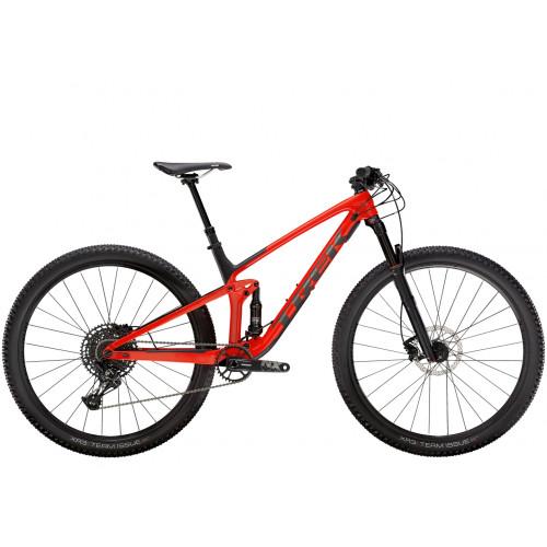 Trek Top Fuel 9.7 NX kerékpár (2021)