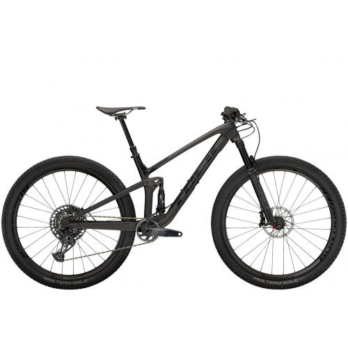 Trek Top Fuel 9.8 GX kerékpár (2021)