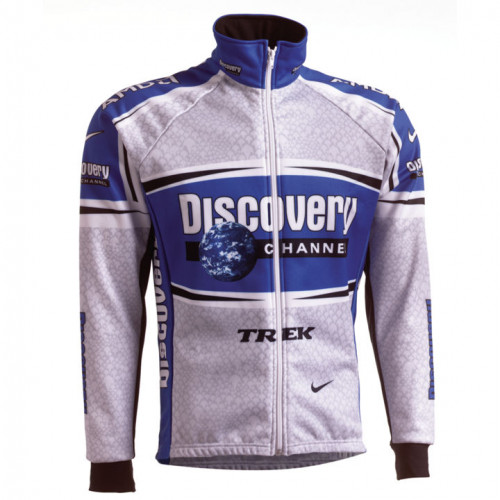 Nike Discovery termál dzseki