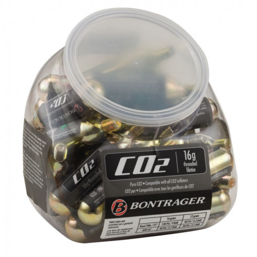 Bontrager CO2 patron 16 grammos
