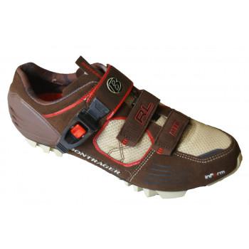 Bontrager Race Lite mtb cipő 1. generáció
