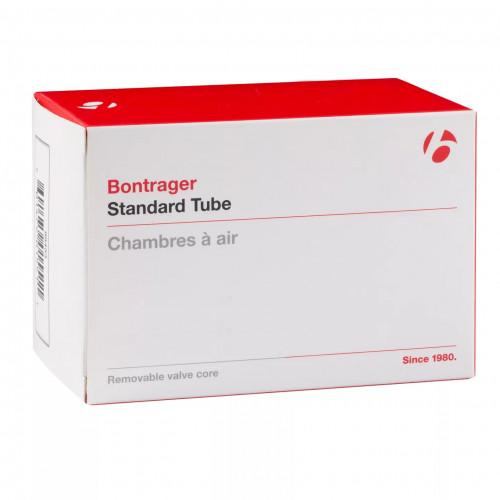 Bontrager 12-es belső gumi ferde autószeleppel