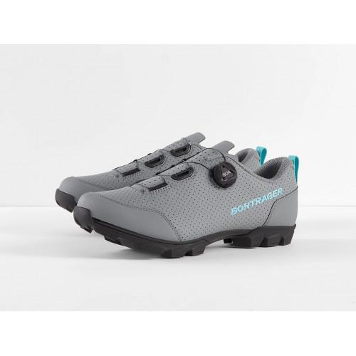Bontrager Evoke MTB cipő 4. generáció
