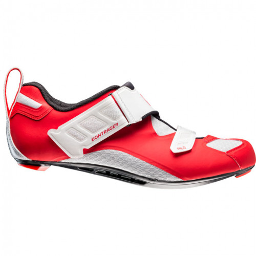 Bontrager Hilo cipő 2. generáció
