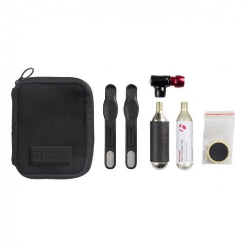 Bontrager Pro Flat pack pumpa készlet