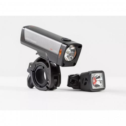 Bontrager Ion Elite R és Flare R City lámpa szett