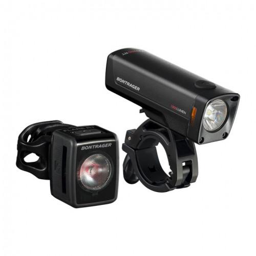 Bontrager Ion Pro RT és Flare RT lámpa szett