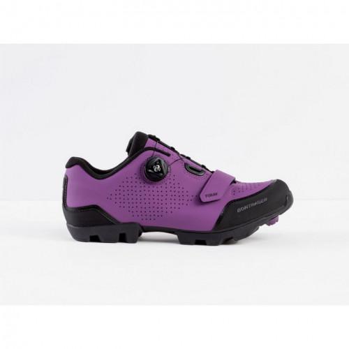Bontrager Foray női MTB cipő