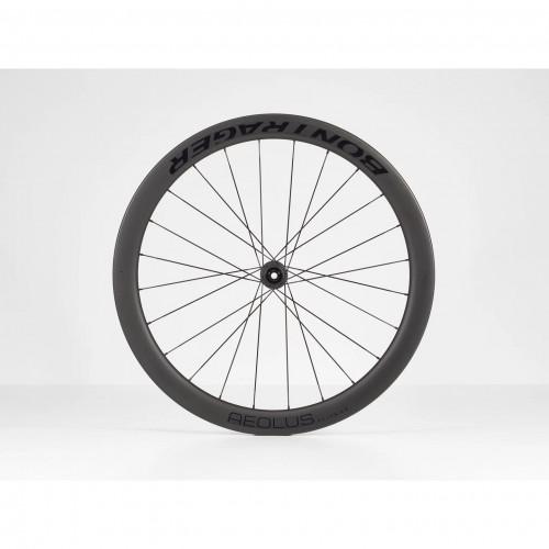 Bontrager Aeolus Elite 50 TLR Disc első kerék