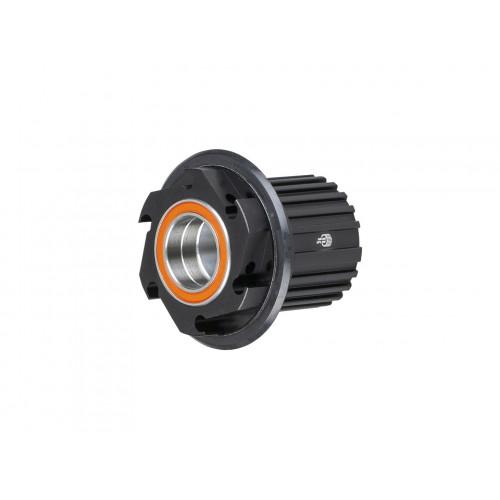Bontrager Rapid Drive Micro Spline v2 szabadonfutó
