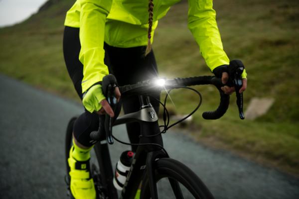 Kerékpáros ruházat