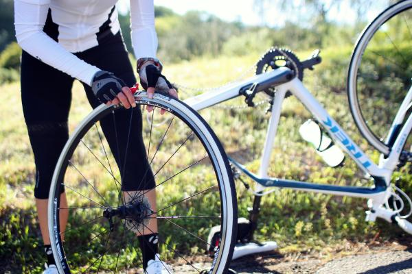 Kerékpár szervíz