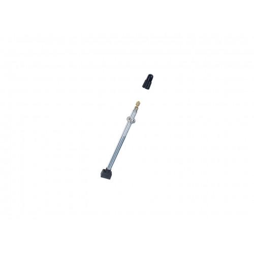 Bontrager szelep  (70mm) belső nélküli rendszerhez