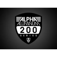 Alpha 200-as alumínium